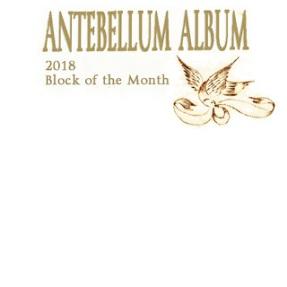 LabelAntebellumAlbum